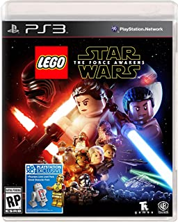 LEGO Star Wars: The Force Awakens - PlayStation 3 Standard Edition