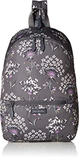 Vera Bradley Midtown Convertible Backpack, Performance Twill
