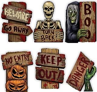 Best wooden halloween decorations Reviews