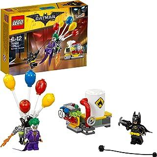 LEGO Super Heroes - Globos de Fuga