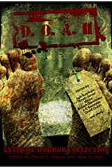 D.O.A. II - Extreme Horror Collection Kindle Edition
