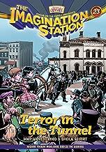 Terror in the Tunnel (AIO Imagination Station Books)