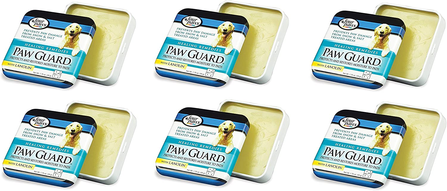 Paw Guard 6 (Pack of 6)