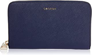 Oroton Women's Maison Multi-Pocket Zip Around Wallet