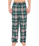 Life is Good - Plaid Classic Sleep Pants