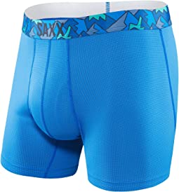 Quest 2.0 Boxer with Fly