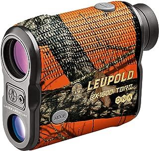 Rangefinder RX-1600i, LEUP TBR w/DNA, Blaze Orange