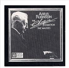 Artur Rubinstein The Chopin Collection The Waltzes