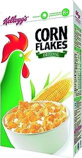 comprar comparacion Kellogg's Corn Flakes Cereales - 500 g
