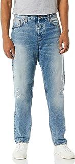 Nudie Steady Eddie Ii Favorite Worn Jeans