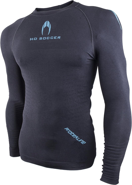 HO Soccer Protek Camiseta Interior Técnica para Portero Unisex Adulto: Amazon.es: Ropa y accesorios
