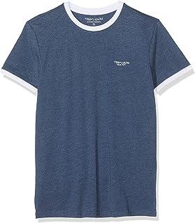 Teddy Smith The-Tee MC T- T-shirt Homme