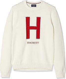 Hackett London H Crew Chaqueta Punto para Niños