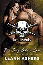 Devil Souls MC Bundle: Books 1-4