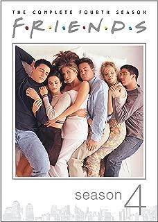 Friends: Season 4 (25th Anniversary - DVD)