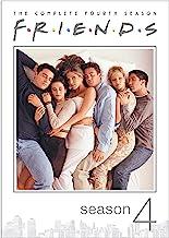 Friends: The Complete Fourth Season (25th Ann/Rpkg/DVD)