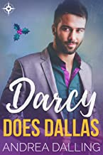 Darcy Does Dallas (Poor Little Billionaires Book 3) (English Edition)