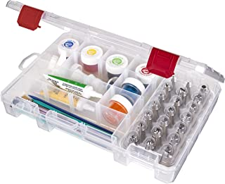 ArtBin 6933AB Solutions Cake Decorating Storage Box