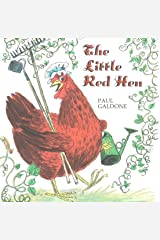 The Little Red Hen (Paul Galdone Classics) Kindle Edition