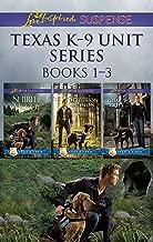 Texas K-9 Unit Volume 1 - 3 Book Box Set
