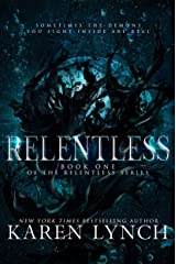 Relentless: A Young Adult Urban Fantasy Romance (English Edition) Format Kindle