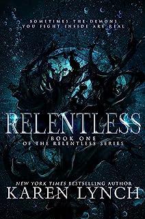 Relentless (Book One)