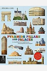 Design Line: Pyramids, Pillars and Palaces Paperback