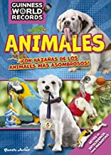 Guinness World Records. Animales