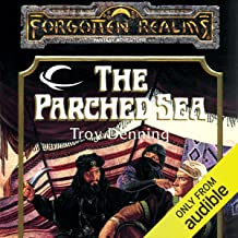 The Parched Sea: Forgotten Realms: The Harpers, Book 1