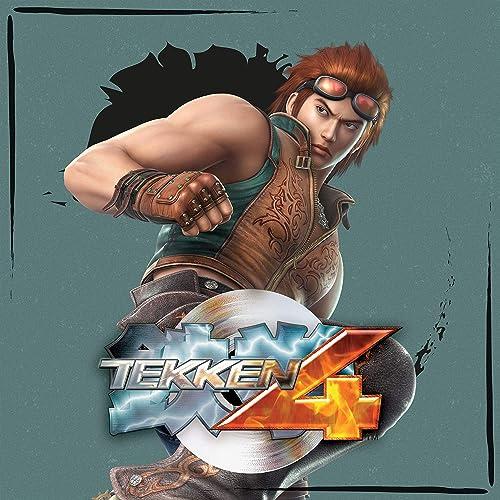 Tekken 4 By Namco Sounds On Amazon Music Amazon Com