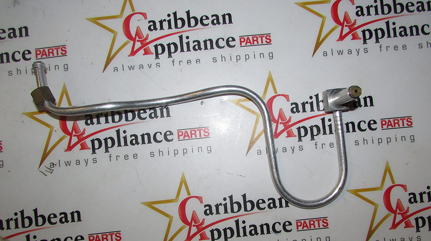 318167715 Range Surface Burner Supply Genuine Right Front All stores are sold In stock Tube