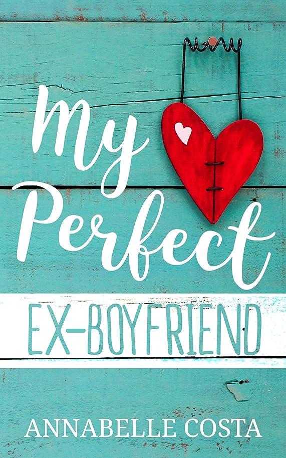 魅了する動機付ける期限切れMy Perfect Ex-Boyfriend (Perfect Guy Book 1) (English Edition)