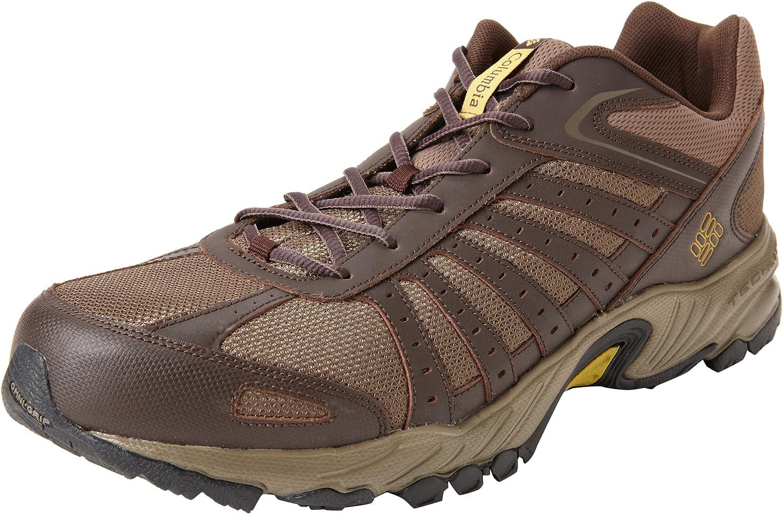 Columbia Men's Whitney Ridge Trail shoes