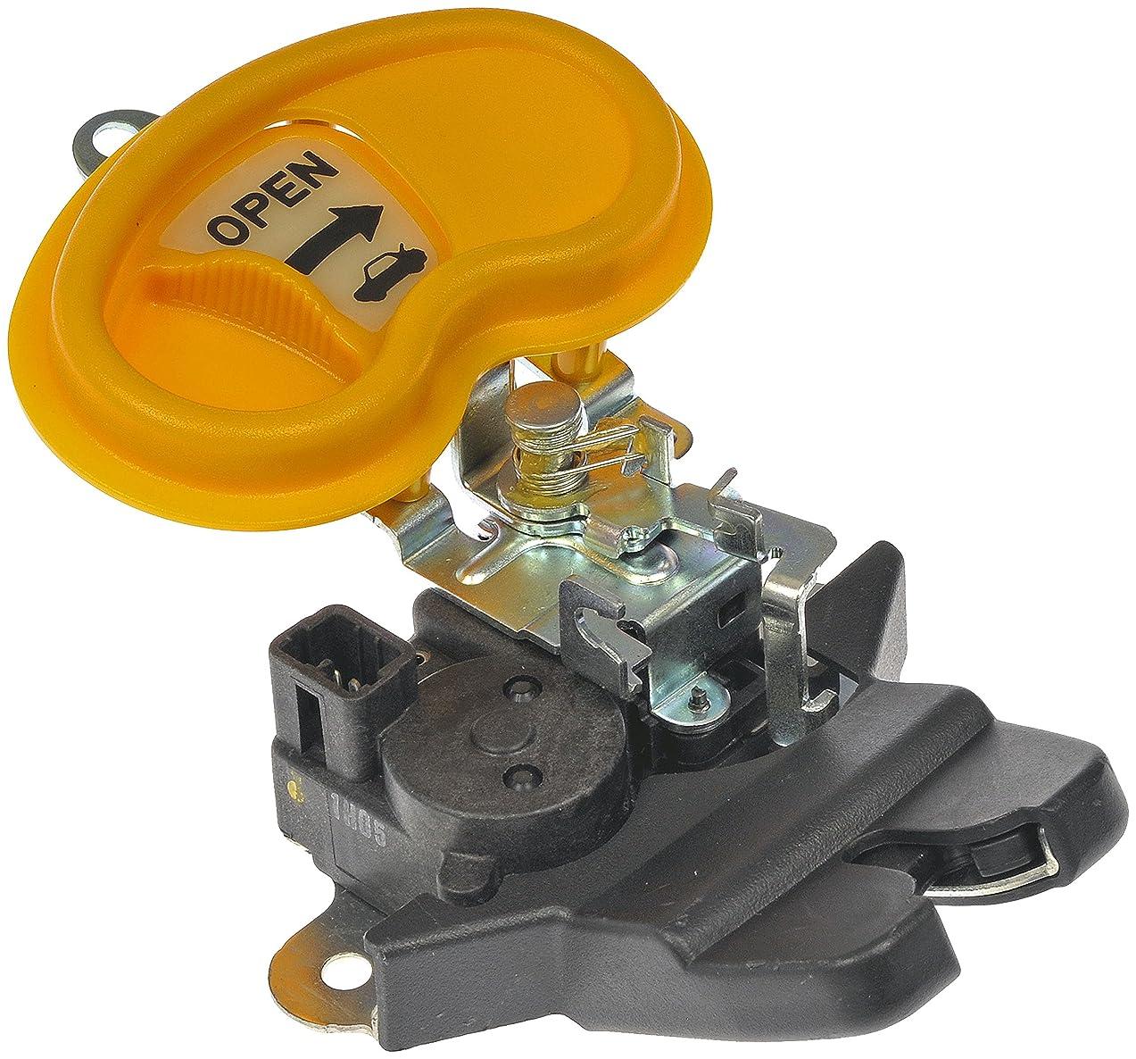 Dorman OE Solutions 937-141 Trunk Lock Actuator Motor