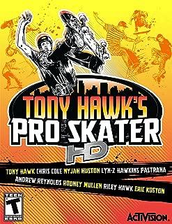 tony hawk pro skater pc