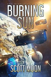 Burning Sun (SMC Marauders Book 2)