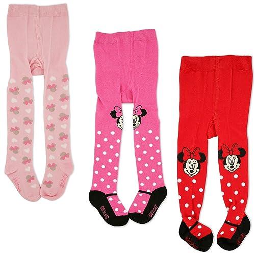 f60804e37a08a Minnie Mouse Baby Shoes: Amazon.com