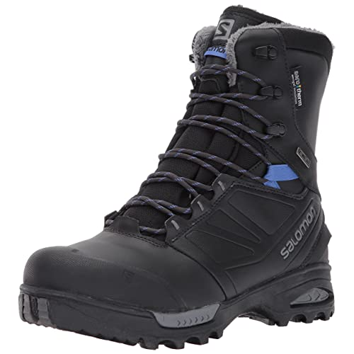 f49b488f6cfe Salomon Women s Toundra Pro CSWP Winter Boots in Superlight Leather and  Aerogel Insulation