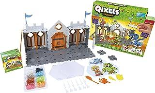 Asmokids Kanaï Kids KK87028–Juego Le Château (el Castillo), Reino Qixels
