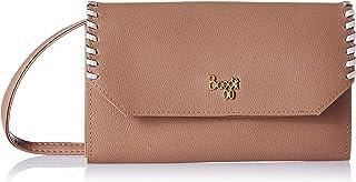 Baggit Women's Wallet (Mauve)