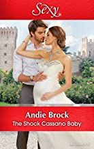 The Shock Cassano Baby (One Night With Consequences Book 19)