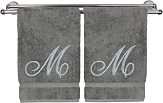 hand towels personalized