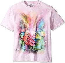 The Mountain Men's Healing Rose T-Shirt