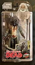 McFarlane Toys The Walking Dead Comic Book Ezekiel Action Figure [Bloody