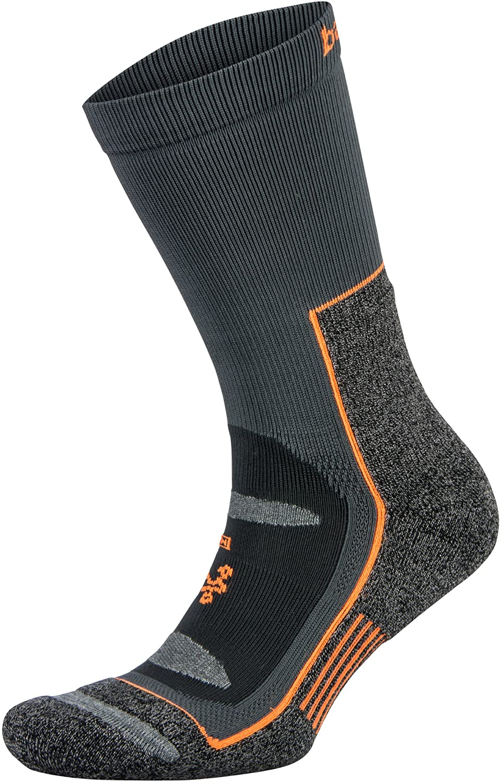 Balega Blister Resist Crew Socks for Men and Women (1 Pair)