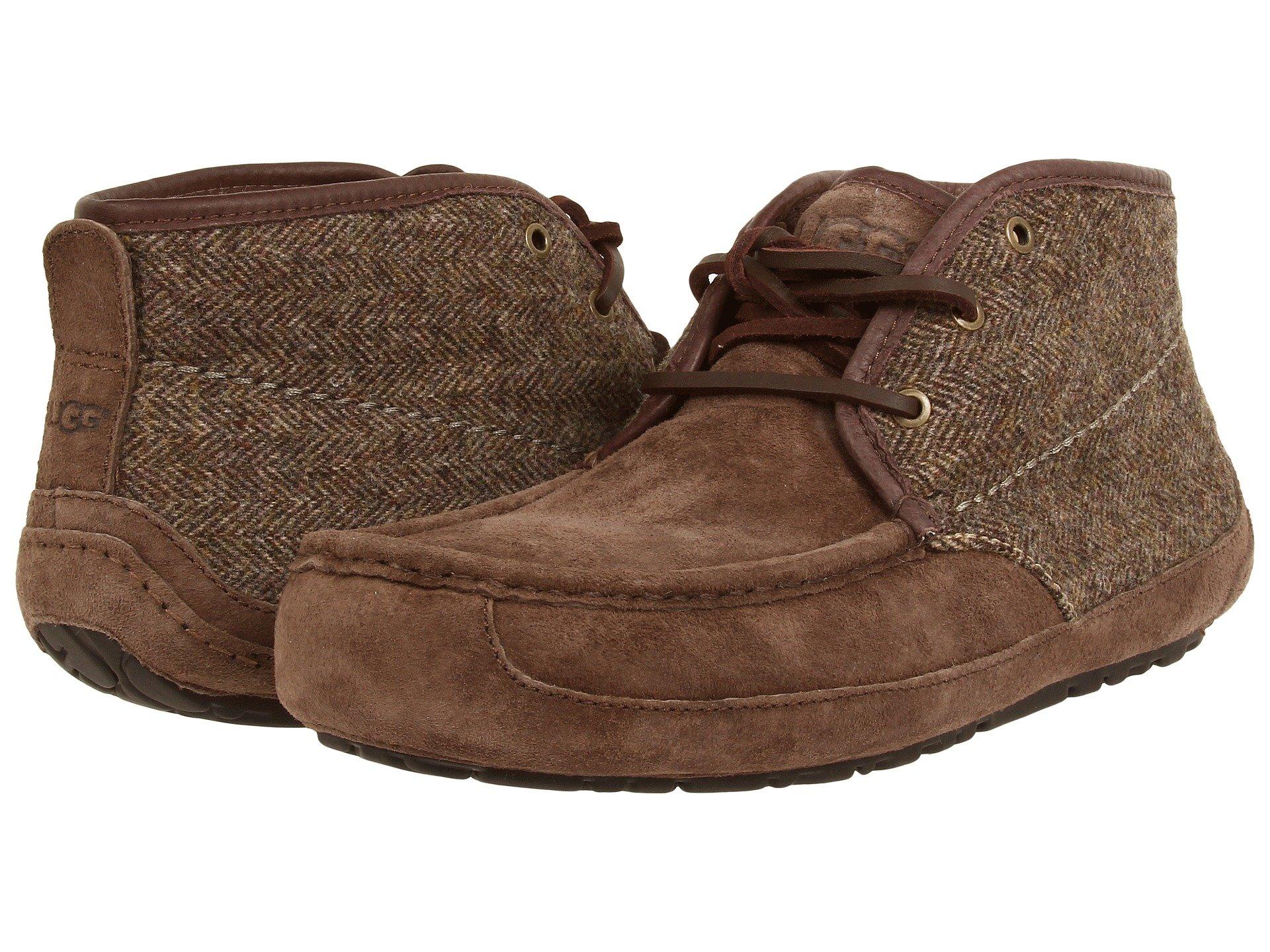 Zapatos de Descanso para Hombre UGG Lyle Tweed  + UGG en VeoyCompro.net
