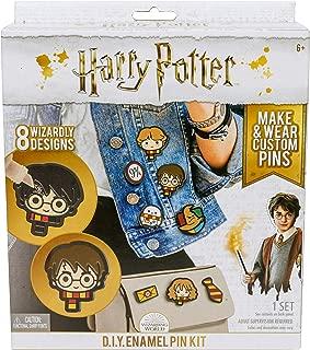 Rose Art Harry Potter Enamel Pin Kit