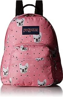 jansport flannel backpack