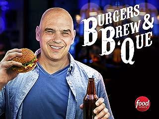 Burgers, Brew & 'Que Season 2