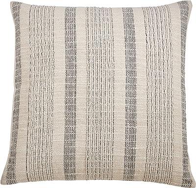 Set of 2 Exotic Tricolor Cowhide Cushion Pillowcases Stripe Design Multi Color Tri Color 16 X 16 Home Decor Cushion Pillow Covers Sofa Set